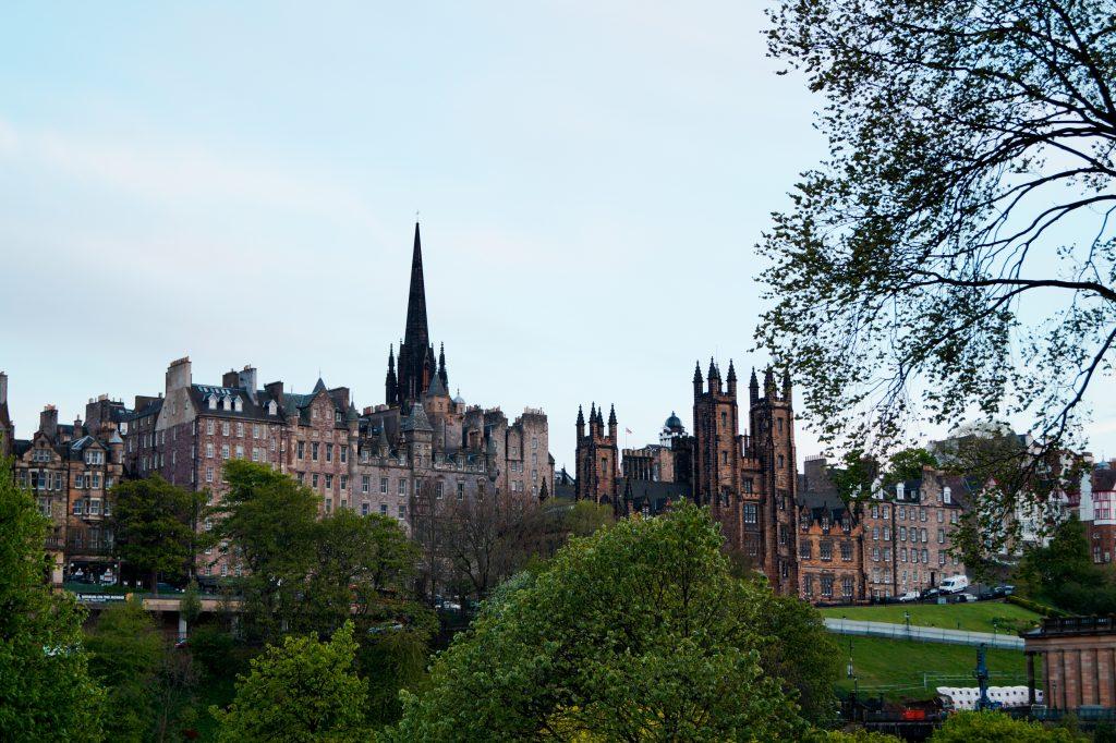 Една седмица в Шотландия – Къде, Какво и Защо? – Част 1