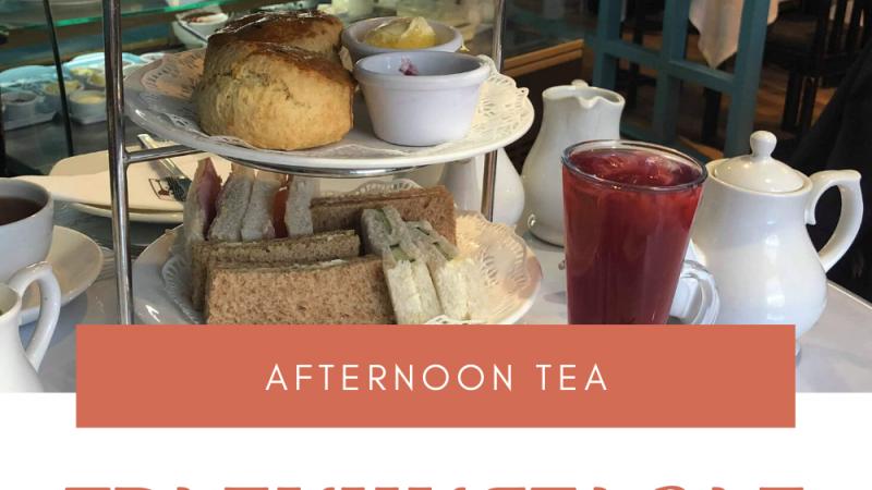 Традицията зад прочутия британски следобеден чай | British Afternoon Tea