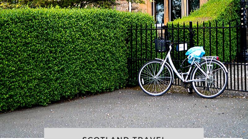 Една седмица в Шотландия – Част 2, Приключението продължава