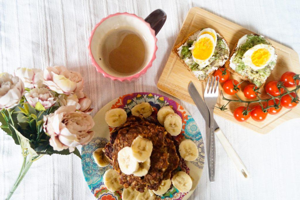Домашен брънч – 5 лесни пролетни рецепти