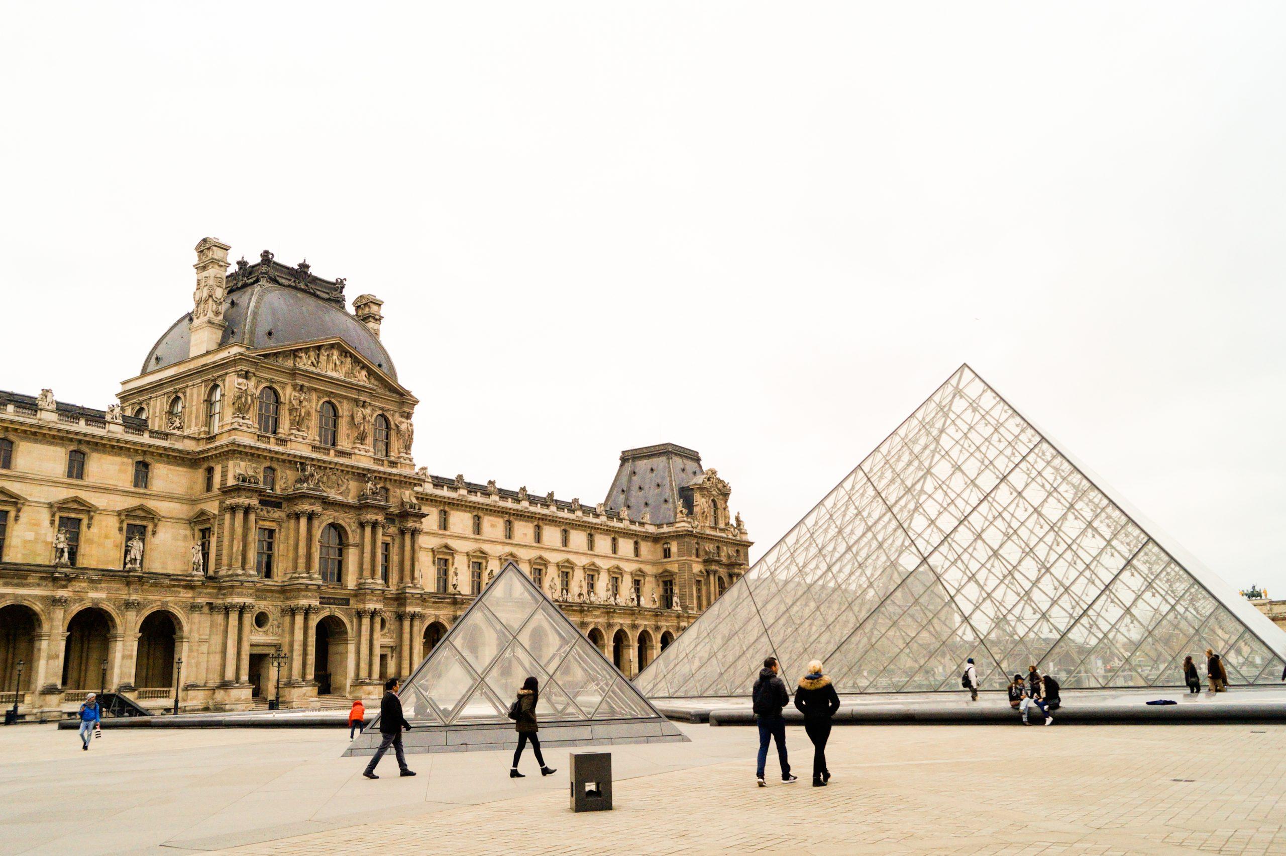10 музея в Европа, които да посетите на живо и онлайн
