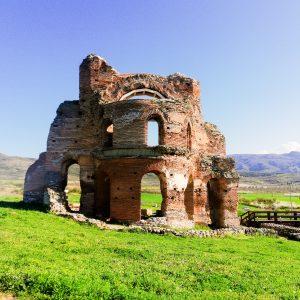 Червената църква край Перущица – късче от историята