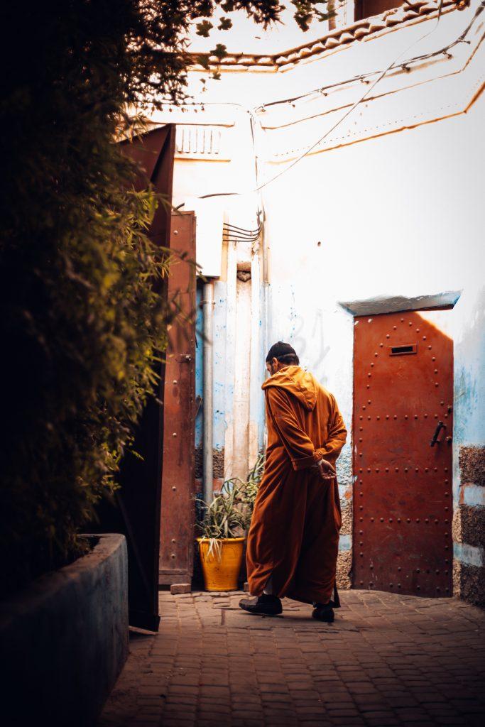 Една от мечтаните дестинации - Мароко