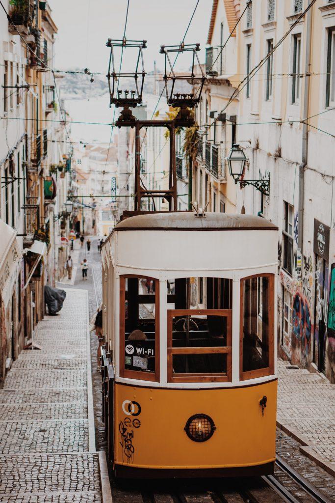 Португалия - една мечтана дестинация