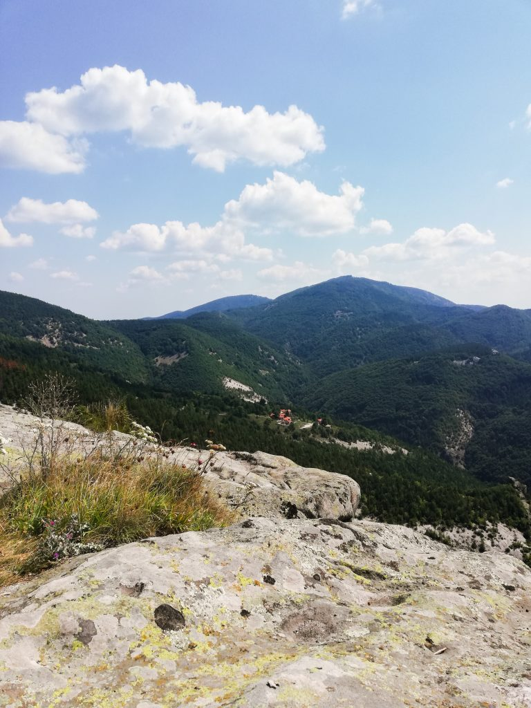 Белинташ - 10 маршрута около Пловдив