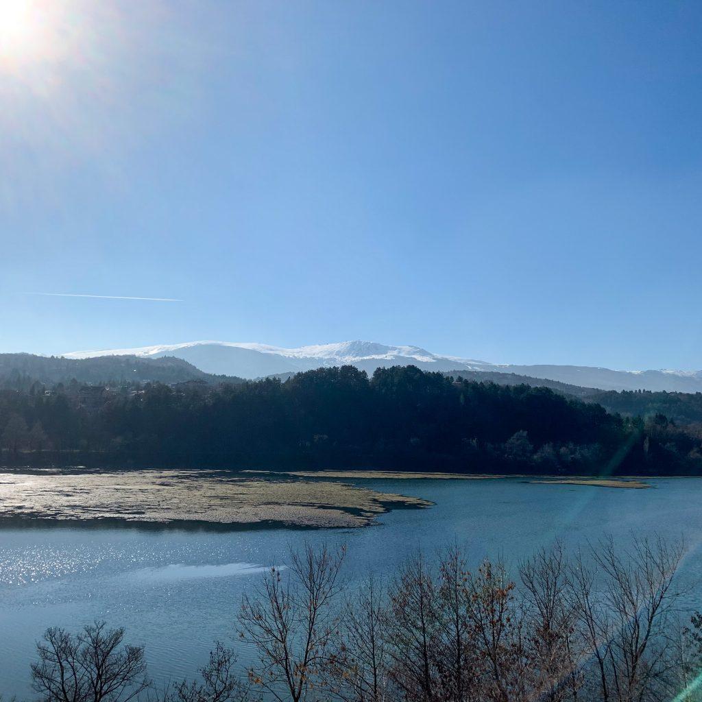 Езерото Панчарево – идея за разходка край София
