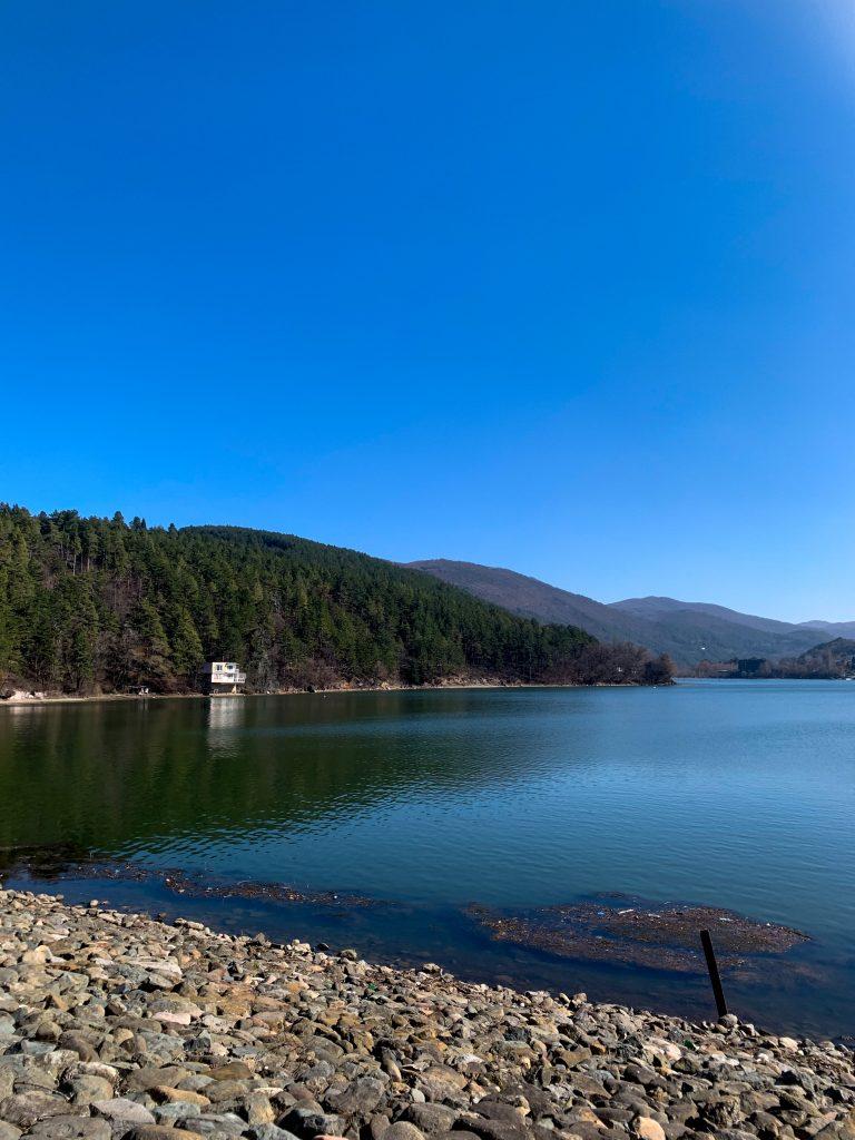 езеро Панчарево
