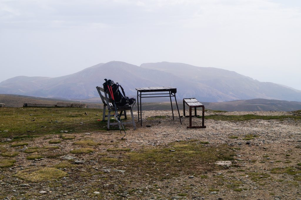 връх Ботев