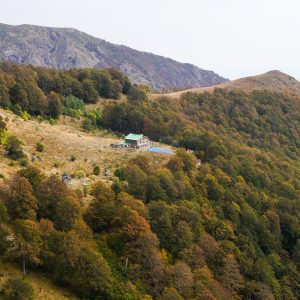 Хижа Рай и още няколко Райски обекта в Стара планина
