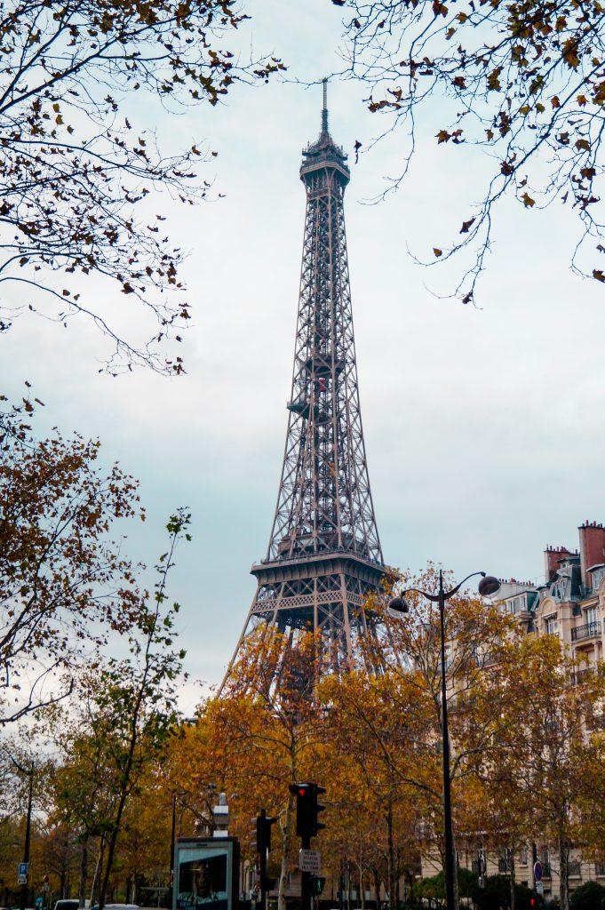Да ти липсва Париж – За Града на Любовта с още повече любов и носталгия