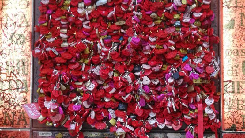 Топ 10 на най-романтичните места в Европа