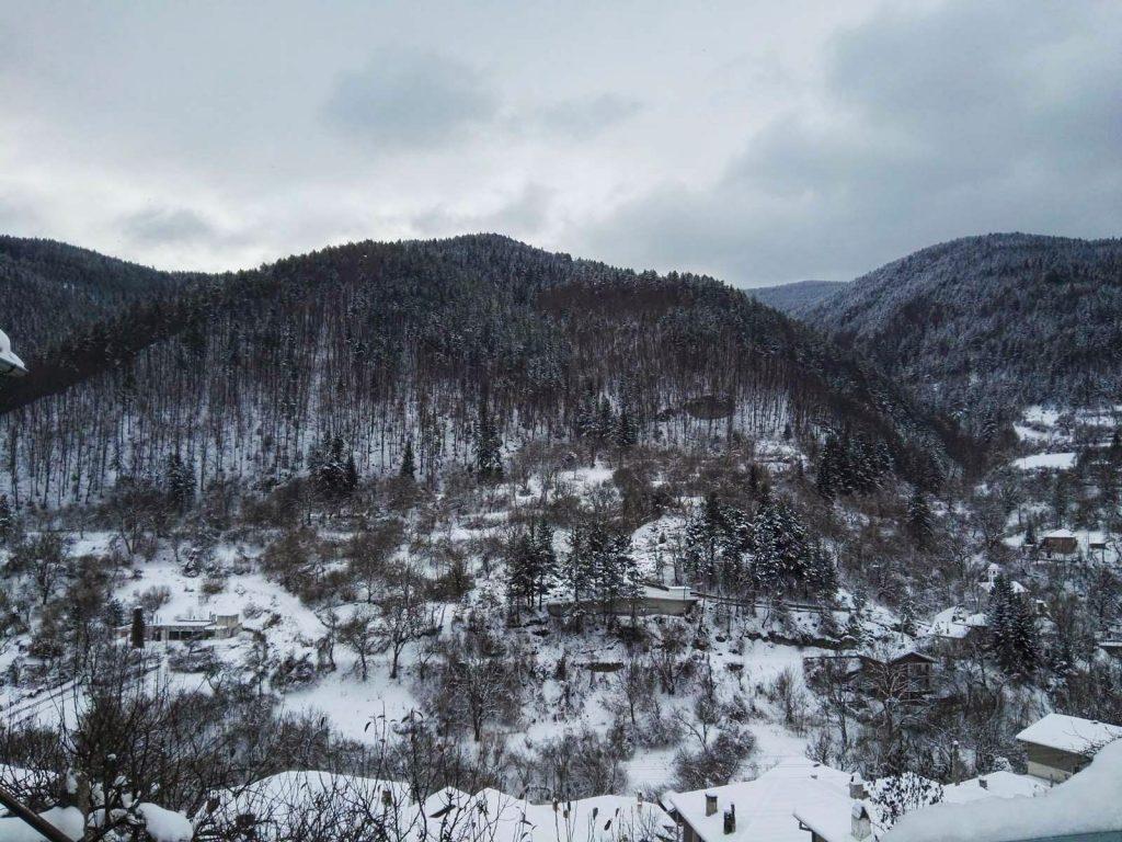 Село Орехово – Родопско спокойствие, водопади и гледки