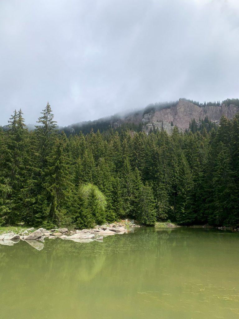 Смолянски езера – любимо кътче от Родопите